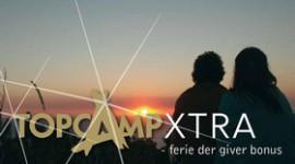 """TopCamp lanserer nytt konsept """"Våren på hjul"""""""