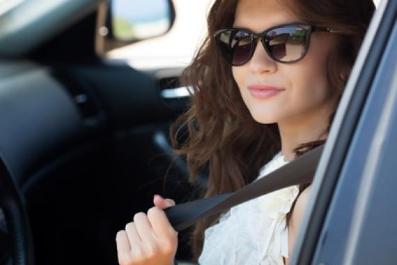 Færre unge tar førerkort