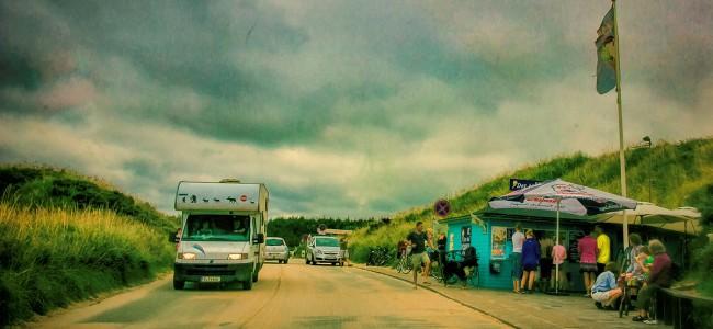 Sommertur med bobilen Ottmari-del 2