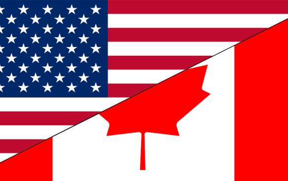 Campingplasser i USA/Canada