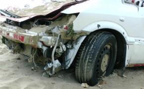 Tilskudd og vrakpant for flere typer kjøretøy
