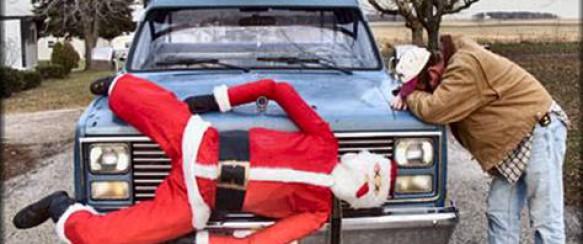 Ta julefeiringen i bobil