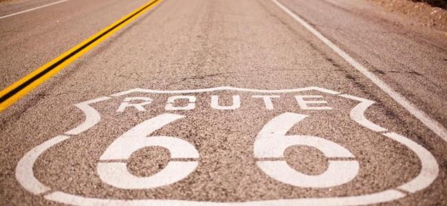 Opplevd drømmen – reise «Route 66» på tvers av USA
